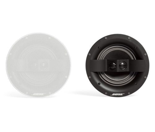 Other TV Video and Home Audio: Bose 591 Virtually Invisible In-Ceiling Speakers Ii New Pair Bose 591 Ship Fast -> BUY IT NOW ONLY: $378.94 on eBay!