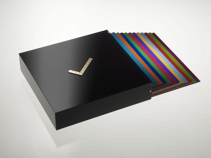 Συλλεκτικοί δίσκοι βινυλίου Pet Shop Boys Yes. - Design Is This