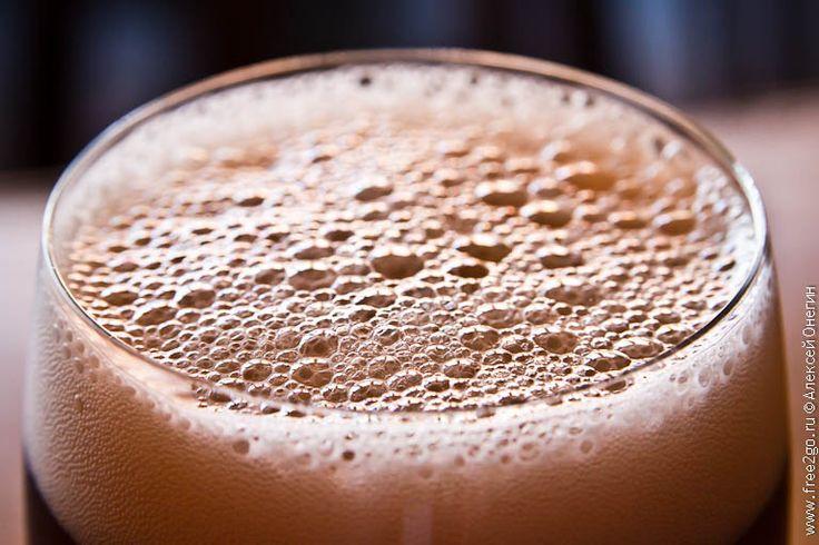 Классические коктейли с пивом | Кулинарные заметки Алексея Онегина