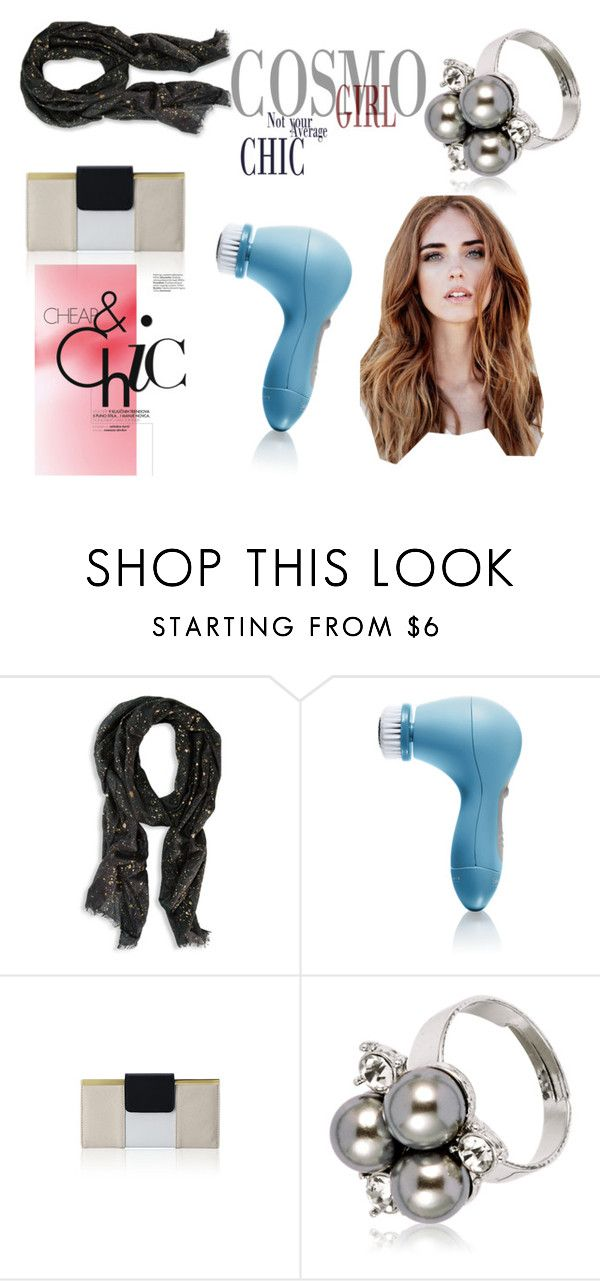 """""""Cheap and Chic"""" by barbarabetty on Polyvore featuring moda"""