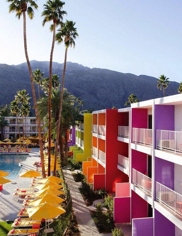 20 Most Unique Hotel Designs In The World