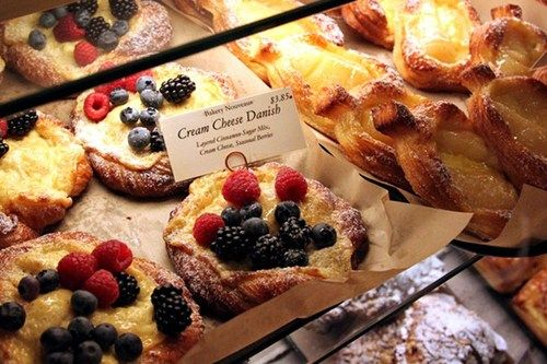 What to Eat at Bakery Nouveau in #Seattle. #sweets