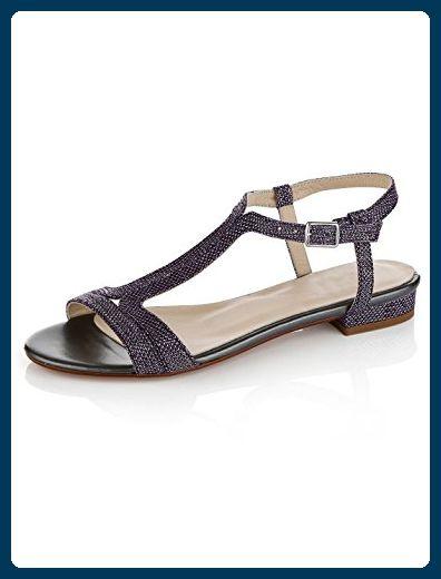 Damen Sandalette 36 by Alba Moda - Sandalen für frauen (*Partner-Link)