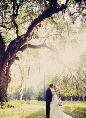 Top Ten Southern Wedding Traditions from The Borrowed & Blue Blog | #SCLowcountry #DestinationWedding #IDo
