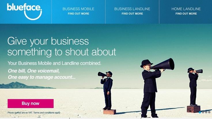 Intervista al team di Blueface focalizzato sui servizi di telefonia cloud! ora anche in Italia! http://www.b2corporate.com/blueface-servizi-di-telefonia-cloud