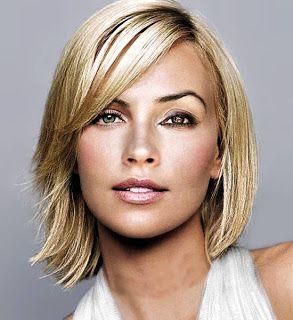 model kapsels kort haar - Haarmodellen voor kort haar Korte dameskapsels