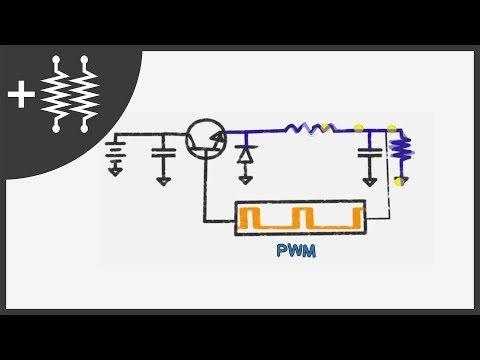 Linear regulator - YouTube