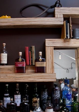 backbar cocktail bar & bites
