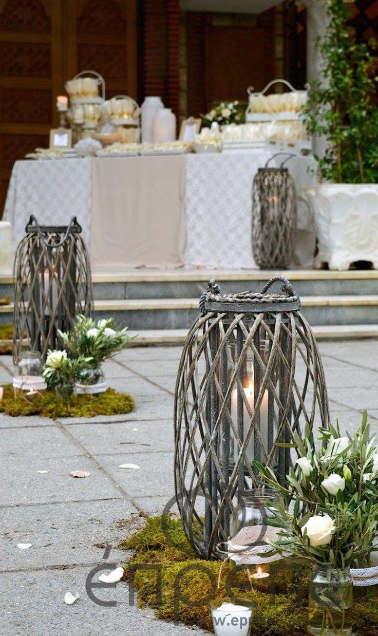 #weddingdecoration #weddingtheme #olivetheme #διακόσμηση με θέμα την ελιά