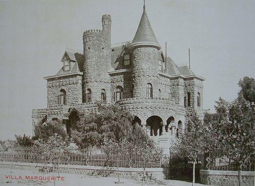 Περίπατος στην παλιά Αθήνα (1850-1920)