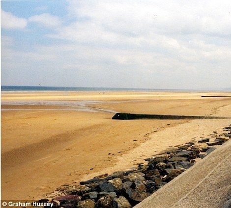 d day beaches in france