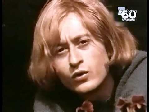 ♫ Michel Polnareff ♪ Love Me Please Love Me Cinebox Scopitone ♫ Video & Audio Restored HD - YouTube