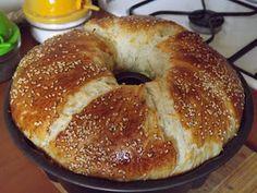 bucataria turceasca: Pâine/ Ekmek