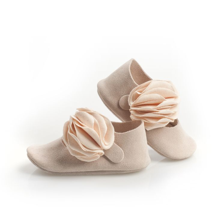 Zuzii Baby Shoes - you know you want to spend $60 on baby shoes for me
