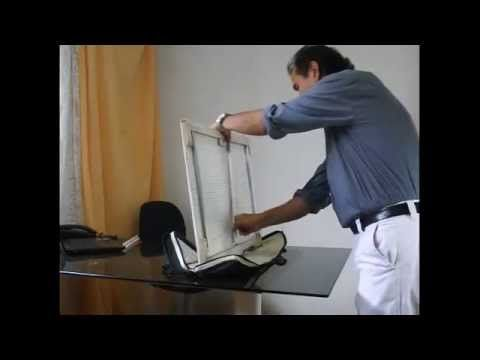A Prancheta SnaiL é a 1ª prancheta portátil de desenho do mundo que pode ser enrolada e levada em uma bolsa à tira-colo. Toda feita em MDF de 6mm, ela tem o ...