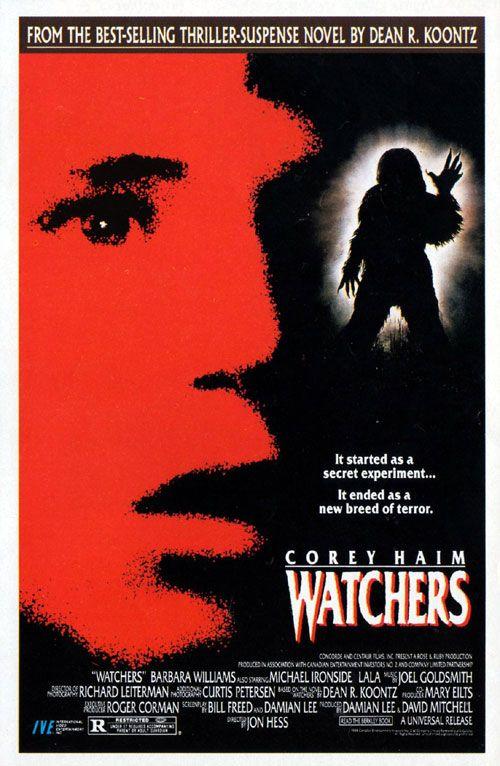 Watchers(1988)