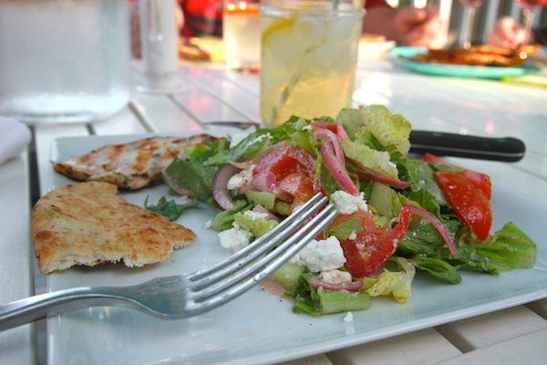 greek salad: Salad Green, Greek Salad
