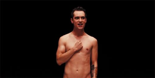 I got: Tasty Topless Brendon! Which Topless Brendon Are You?