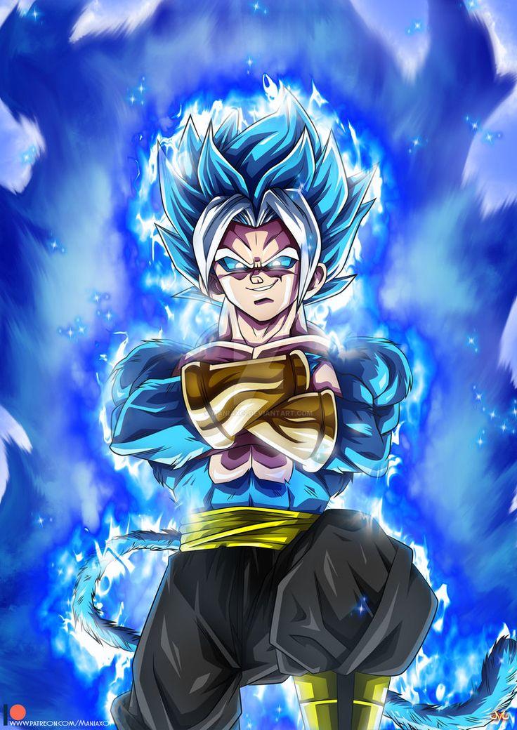 OC : Sheno by Maniaxoi | Anime dragon ball super, Dragon