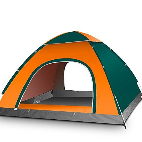 Generic 34 person Large Automatic Pop Up Family Camping Waterproof Tent Easy Fold back Shelter -- Be sure to check out this awesome product.