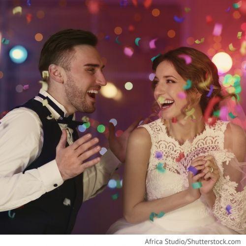 Весёлая свадьба с тамадой