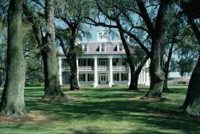 Love Southern Plantations!