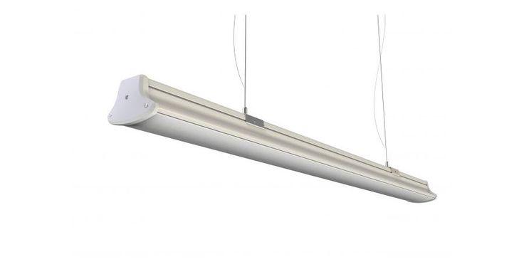 Alinea Led Bathroom Vanity Light: LED Linear Light - Luminaire By Posco LED