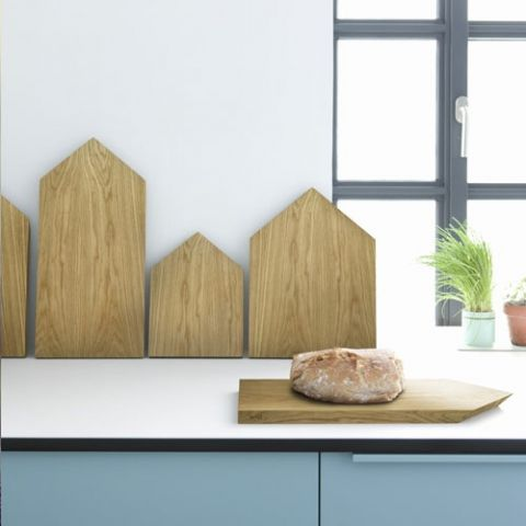 designdelicatessen ApS (c/o Salesupply) - Ferm Living - Cutting Board -Schneidebrett - Ferm Living