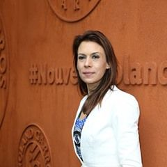 Marion Bartoli at the French Open in Paris (300037)