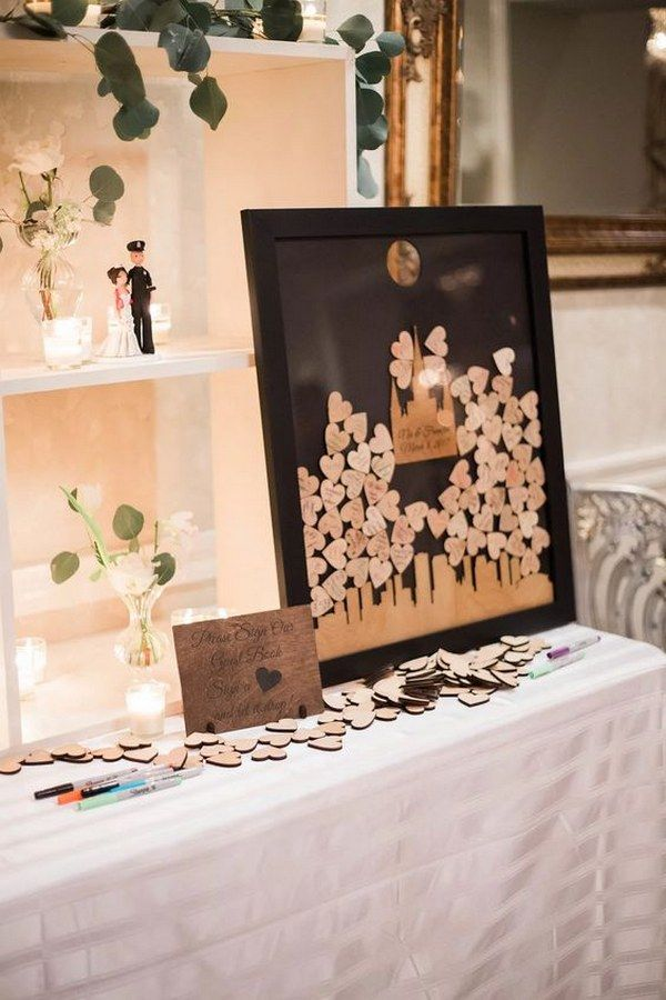 25 Wedding Guest Book Sign In Table Decoration Ideas Wedding Guest Table Wedding Guest Book Table Wedding Guest Signing