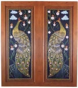 1000 images about in love with peacocks on pinterest for Wood carving doors hd images