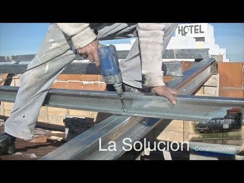 LightFloor Pisos Aligeirados - YouTube