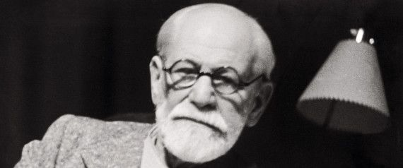 Freud On How To Forget The Past