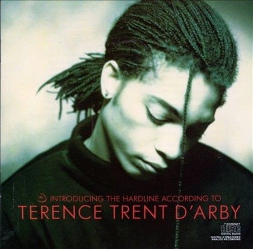 Terence Trent D Arby Introducing The Hardline According To Terence Trent D Arb Terence Trent D Arby Good Music Songs