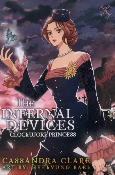 A net of shadows tightens around the Shadowhunters of the London Institute. Mortmain plans to use his Infernal Devices, an army of pitiless automatons, to destroy them. He needs only one last item to complete his plan: he needs Tessa Gray.