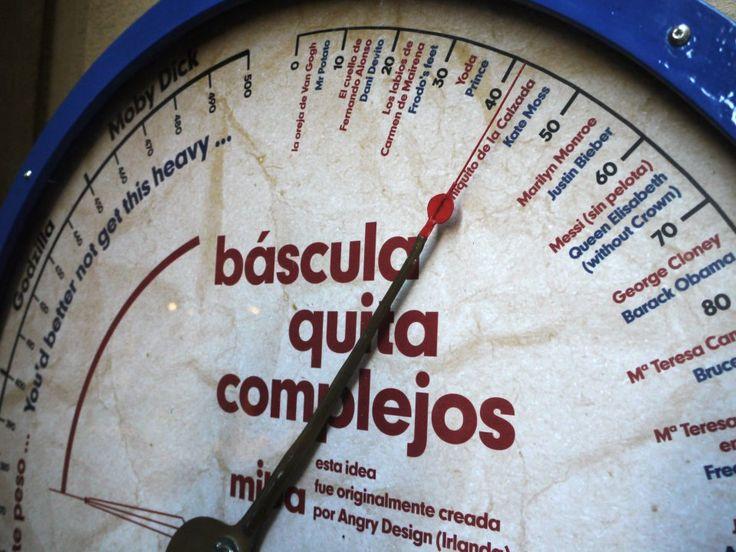 Museo de ideas e inventos - Barcelona