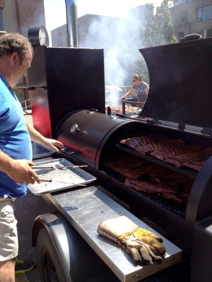 Smokin' HOT RibFest is coming to Tacoma on Saturday, July 19 at LeMay-America's Car Museum. This inaugural event benefits the Rescue Mission of Tacoma and will be 11 a.m. to 5 p.m. on the showfield at the museum, across from the Tacoma Dome. After consulting with two major BBQ associations, BBQ competitors…