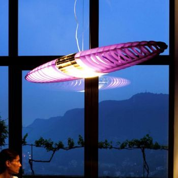 ON SALE: Titania Queen Suspension at Ambiente Direct
