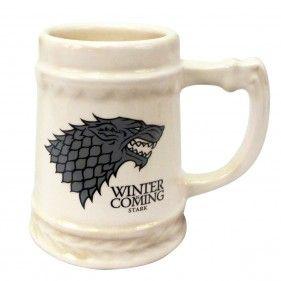 Game of Thrones Stark Stein