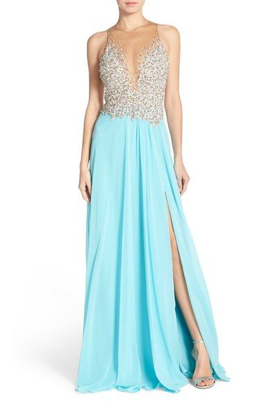 L amour evening dresses next day delivery