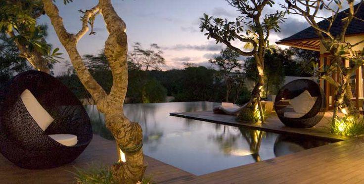 The Shanti Residence - Bali