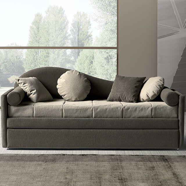 Made Divani Letto.New Trend Concepts Bellissimo Divano Letto Utilita E Design Made