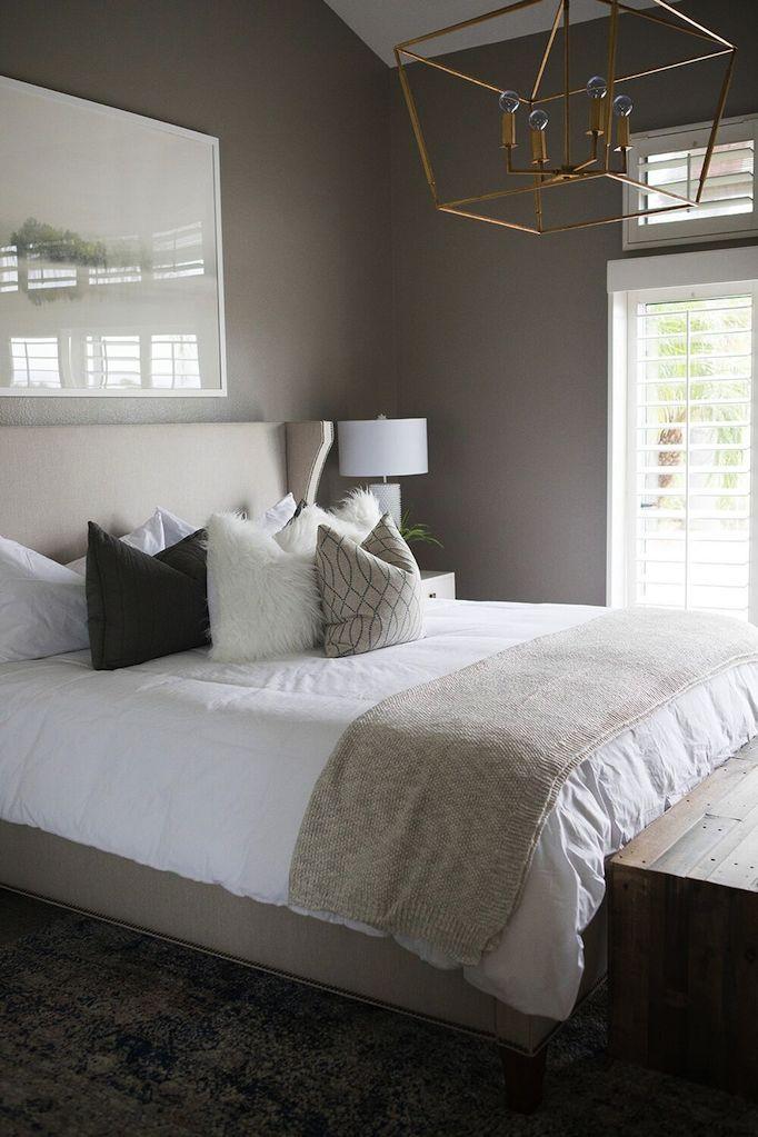 Gainesville Luxury Designer Home: Best 25+ Benjamin Moore Linen White Ideas On Pinterest