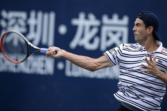 Shenzhen Open 2015: Saturday Tennis Scores, Results and Finals Schedule | Bleacher Report