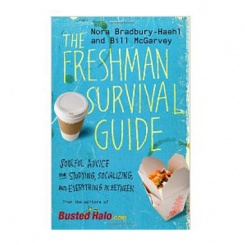 The Freshman Survival GuideGraduation Gift, Colleges Survival, Colleges Life, Thriftbook Colleges, Gift Ideas, Colleges Bound, Freshman Survival, Graduation Colleges, Survival Guide