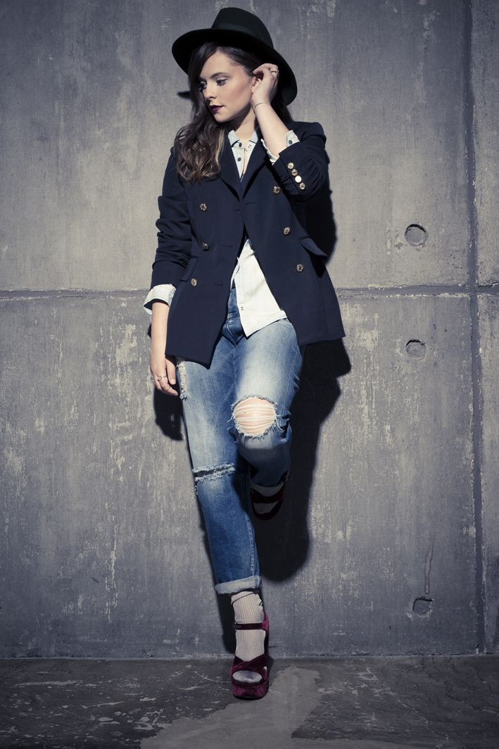 // Special Guest Francesca Michielin // Foto STYLAZ //