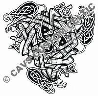 Celtic Brothers by Cavs-Custom-Celtic