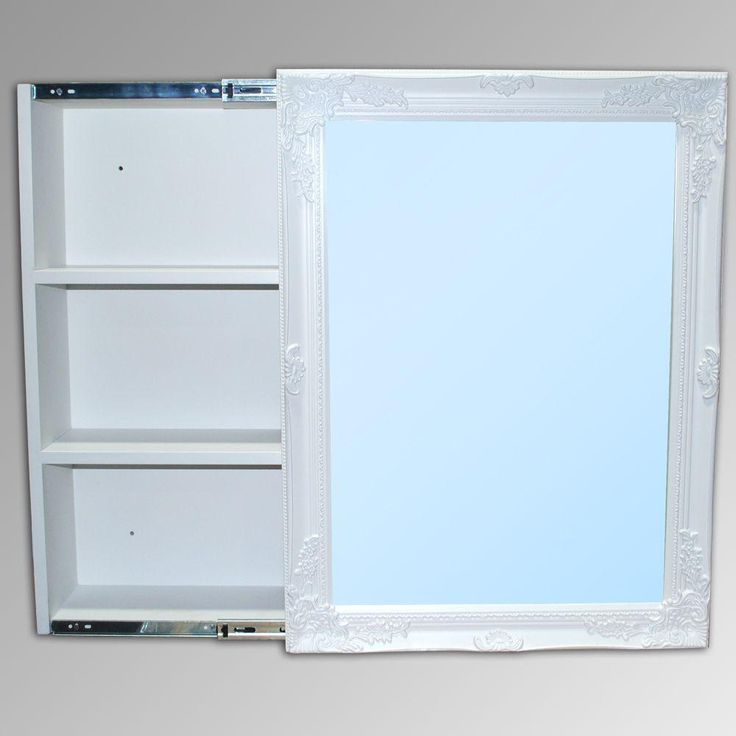 Badezimmer spiegelschrank, Selbst im Mini-Badezimm…