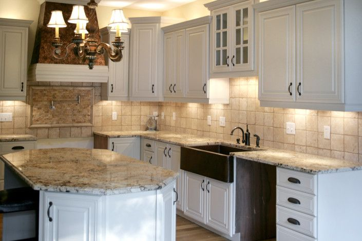 Selecting The Right Paint Color For Your Kitchen Cabinets - Vero Beach, Indiana River, FL | Jaworski Painting