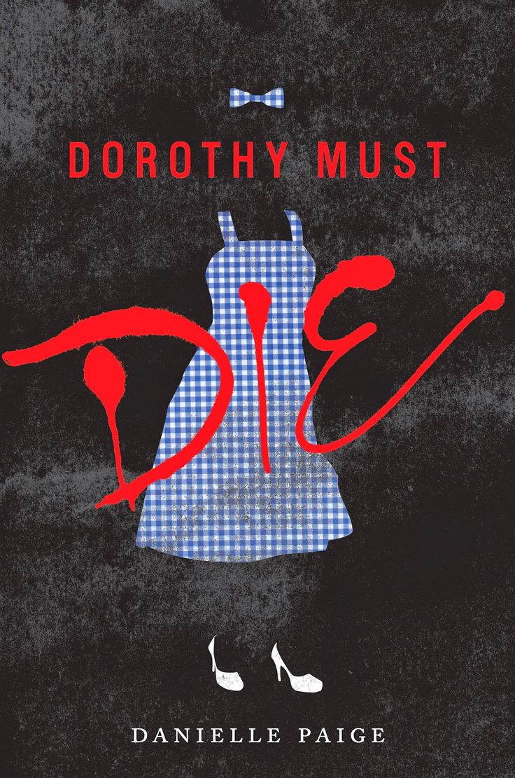 Meet Amy Gumm, the other girl from Kansas. Spotlight | Dorothy Must Die by Danielle Paige